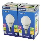 MEGAMAN MM21941 LED Ultra Clas 3,5W-250lm 2erSet