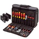 Werkzeug-Set Service-Techniker, 29-tlg.