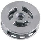 Adapter für 11 mm Ø Bürstenband 515.5166