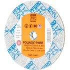 POLINOX®-Kompaktschleifrad PNER-H 7503-6 A F