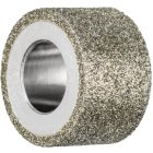 Diamant-Schleifscheibe D1A1 16-10-8 D 151