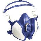 Atemschutz-Halbmaske Typ 4255, FFA2P3RD