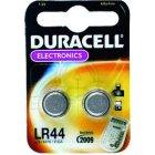 DURACELL LR44 B2 1,5V Knopfzelle