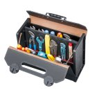 Werkzeugtasche ABS TOP-LINE Plus & Fix 420x185x315mm