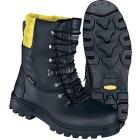 Cofra Safety Woodsman Forststiefel Schnittschutzklasse 1 AEP FO WRU HRO SRC EN ISO 17249 schwarz | 4