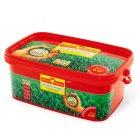 Rasen Saatgut + Spezial Erde L-RE 8 | für 8 m²