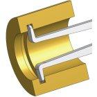 Schnelltaster G240 40 - 60 mm 0,01 mm ZW
