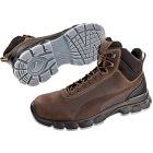 Puma Safety Condor Mid Sicherheits-Stiefel S3 SRC ESD EN ISO 20345 braun | 046