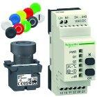 SCHNEIDER ELECTRIC XB5RFA02Sender m. Drucktaste Kunststoff