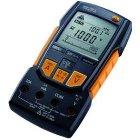 TESTO testo 760-3 True-rms Multimeter