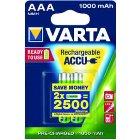 VARTA 5703/BLI2 Microakku 1,2V 1000 mAH