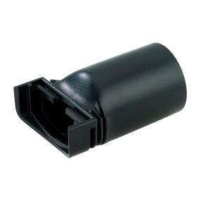 Anschlussstück  Ø 35 mm für FSX- /FSR-/ FMS 200 Intec