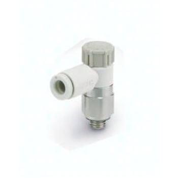 AS1201F-U10/32-06A SMC Drosselrückschlagventil