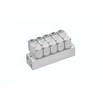 VV3PA3-41-021-02F SMC Mehrfachanschlussplatte