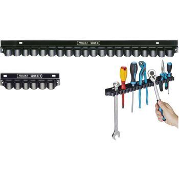 Werkzeug-Halter 2025X · l: 440 mm