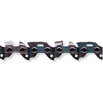 45cm Sägekette 1,5mm Teilung 0,325 Treibglieder 72