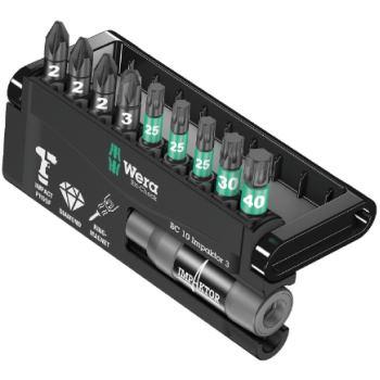 8755/67-9/IMP DC Impaktor Bit-Check