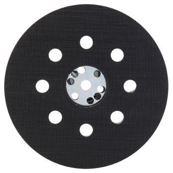 Schleifteller weich, 125 mm, für PEX 12, PEX 12 A,