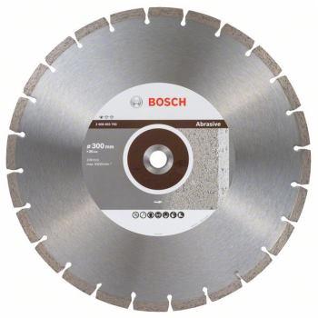 Diamanttrennscheibe Standard for Abrasive, 300 x 20,00 x 2,8 x 10 mm
