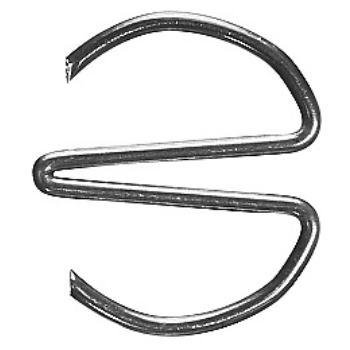 """Federstiftsicherung, 3/8"""", 7 - 12 mm"""