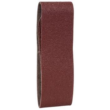 Schleifband-Set Best for Wood, 3-teilig, 60 x 400