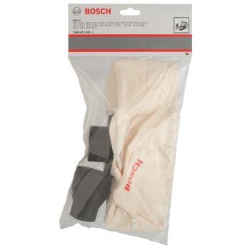 Staubbeutel zu Handhobel, Gewebe, Adapter Typ 2 (o