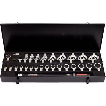 14x18mm Einsteck-Drehmomentschlüssel-Satz 80-420Nm