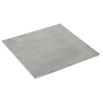 Adapterplatte Aluminium Technische 374900