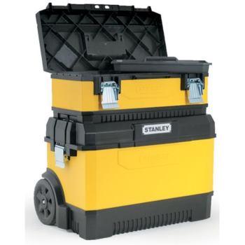 Mobile Montagebox 65x43x39cm