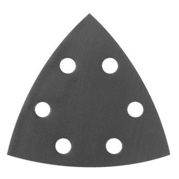 Schleifplatte für Bosch-Dreieckschleifer, PSM 160