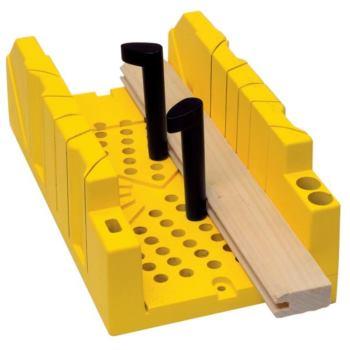 Gehrungslade PVC 310mm