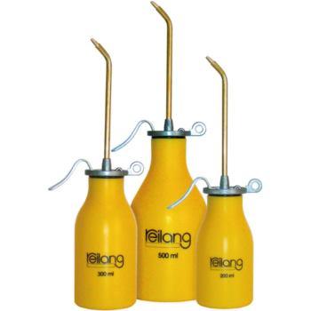 Präzisionsöler 200 ml Typ Merkur, mit PE-Behälter