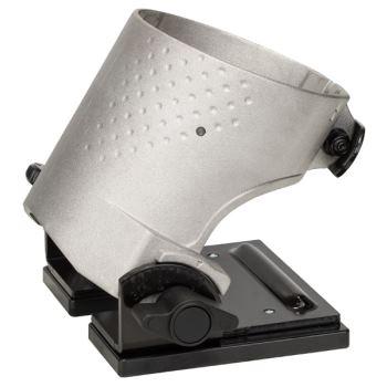 Winkelfräskorb für Bosch-Kantenfräse GKF 600 Profe
