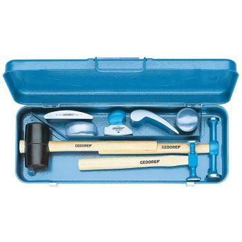 Ausbeulwerkzeugsatz 8-tlg