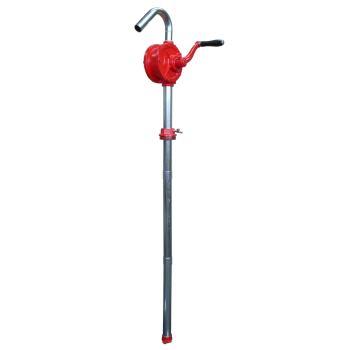 Stahlguss-Kurbelpumpe standard RP 100-s 3461010