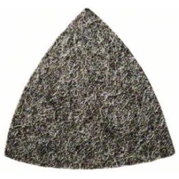 Vlies für Dreieckschleifer, 93 mm, 100, mittel