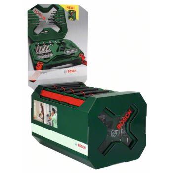 X-Line-Box, 60-teilig