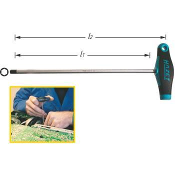 Schraubendreher 828-2.5 · s: 2.5 mm· Innen-Sechskant Profil