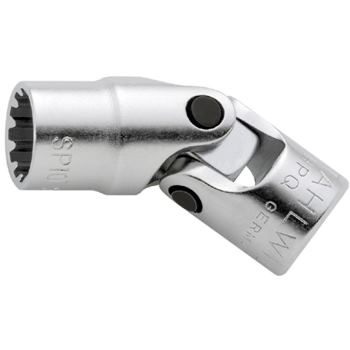 01542016 - Spline-Drive-Gelenk-Steckschlüsseleinsä tze