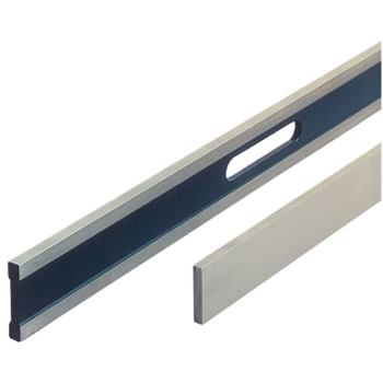 Stahllineal DIN 874-1 Gen. 1 2000 mm nichtrostend