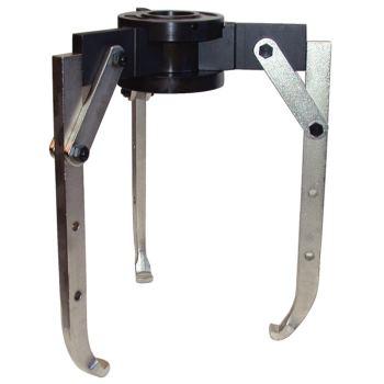 Hydraulischer Universal-Abzieher 3-armig, 17 t 640