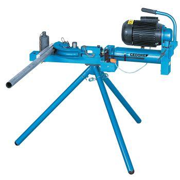 Rohrbiegegerät, elektro-hydraulisch, 380-415 V