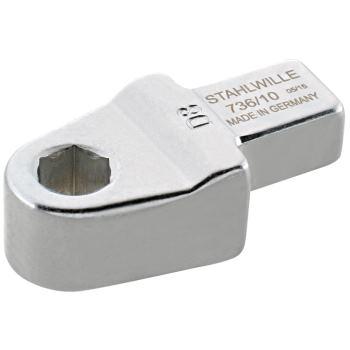 58261040 - Bit-Halter-Einsteckwerkzeuge