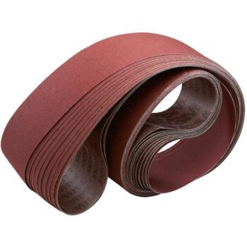 Gewebeschleifband 100x620 mm Korn 400