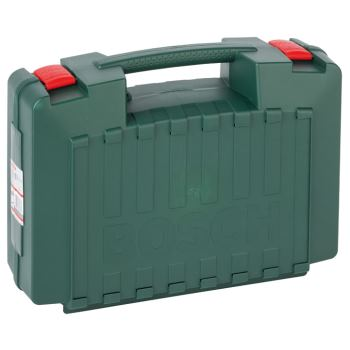 Kunststoffkoffer, 388 x 297 x 144 mm, grün