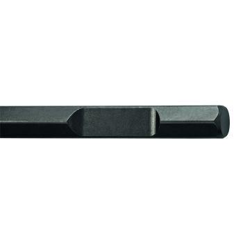 Spatmeißel 80mm 6kt29/Aussp. 400mm