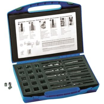Gewinde-Reparatur Sortiment M5-M12 230-teilig