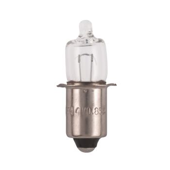 Ersatzglühlampe für SL 5 4,0 V / 8 A