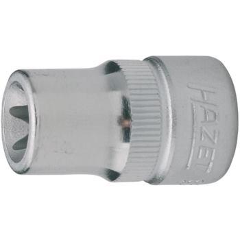 Steckschlüsseleinsatz für Außen-TORX E 12 3/8 Inc