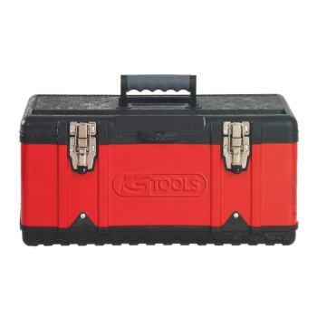 Kunststoff-Stahlblech-Werkzeugkiste 850.0355
